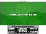 AVS DVD Player FREE