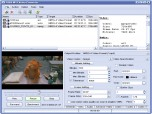 YASA MP4 Video Converter Screenshot