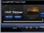 SolveigMM WMP Trimmer Plugin Screenshot
