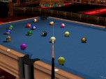 Live Billiards Screenshot