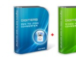 Digiters DVD to iPod Converter + Video