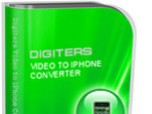 Digiters Video to iPhone Converter