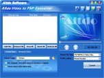 Altdo Video To PSP Converter