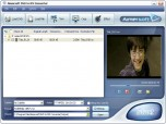 Aimersoft DVD to RM Converter Screenshot