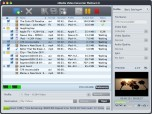 4Media Video Converter Platinum 6 for Mac Screenshot
