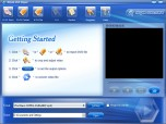 Moyea DVD Ripper Screenshot