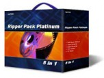 ImTOO Ripper Pack Platinum