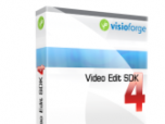 VisioForge Video Edit SDK Delphi
