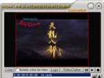 AVOne RM Video Converter Screenshot