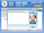 Chat Live With Online Customers Screenshot