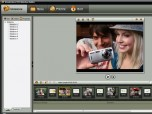 Wondershare DVD Slideshow Builder Screenshot