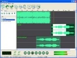 Wave Expert Audio Editor