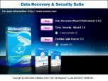 EASEUS Data Recovery & Security Suite
