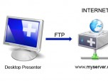 Online Desktop Presenter