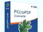 PCL to PDF Converter