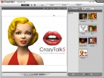 CrazyTalk Pipeline Screenshot