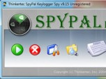SpyPal Keylogger Spy 2012 Screenshot