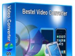 Bestel 3GP/iPod/PSP/MP4 Converter