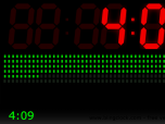 Bling Clock - The Visual Countdown Timer