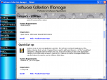 Software Collection Manager