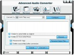 Advanced Audio Converter