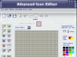 Advanced Icon Editor