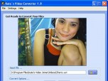 Kate`s Video Converter Screenshot