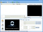 Moyea FLV to Video Converter Pro 2 Screenshot