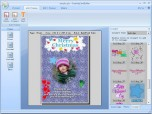 Greeting Card Builder Screenshot