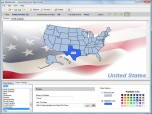 iMapBuilder Interactive Flash MapBuilder