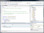 VS.Php for Visual Studio 2008 Screenshot