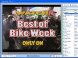 Internet TV Screenshot