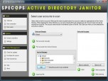 Active Directory Janitor