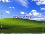 Power Off Key Screenshot