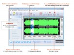 WaveMax Sound Editor Screenshot