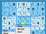 Impossible Sudoku For Symbian S60 V3