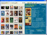Collectorz.com Movie Collector Screenshot