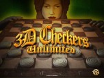 3D Checkers Unlimited