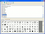 FontViewer Screenshot