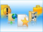 File And Folder Icon Collection