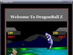 DragonBall Z Screenshot