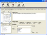 iMagic Survey Pro Software Screenshot