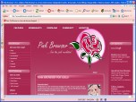 Pink Browser