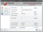 Returnil Virtual System Premium Edition Screenshot