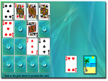 Cribbage Squares Solitaire