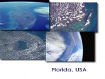From Space to Earth - Florida