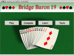 Bridge Baron for Windows (English)
