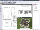Ashampoo 3D CAD Architecture 4 Screenshot