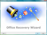Office Recovery Wizard