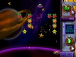 Attack of Mutant Fruits from Outer Space Screenshot